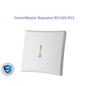 PowerMaster Repeater RP-600 PG2