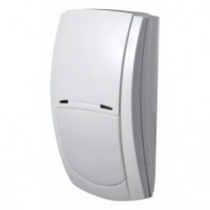 Premier Elite AMDT Grade 3 anti-masking digital dual technology detector