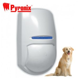Pyrnoix Pet Pir-home-security-alarm