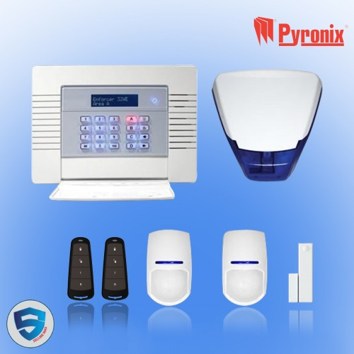 Pyronix-Enforcer-HomeControl-Alarm-Systems