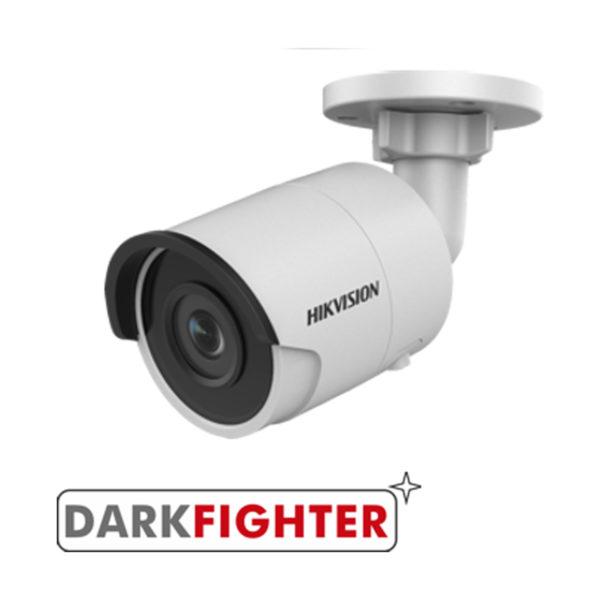 Hikvision 2 Megapixel Bullet Camera With Ultra Low Light