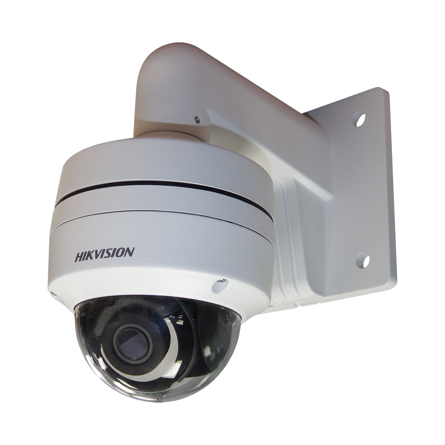 Hikvision 5mp 30 Meter Ir Fixed Lens Cctv Dome Camera With