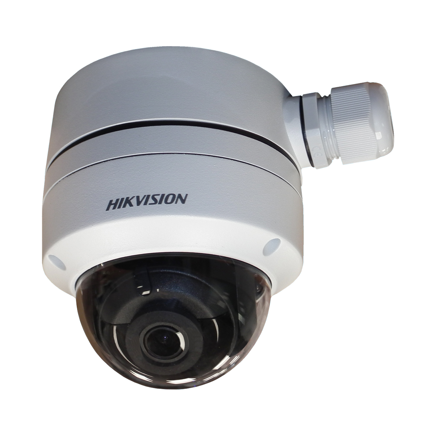Hikvision 5 Megapixel CCTV Home Security Cameras in UK
