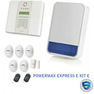 PowerMaxExpress Alarm Systems is a very good product.