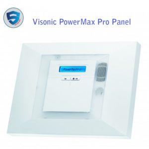 visonic-powermax-pro-panel