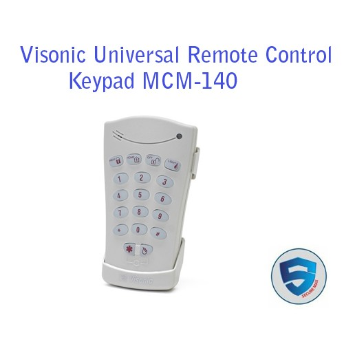 VISONIC MCM 140 DOWNLOAD