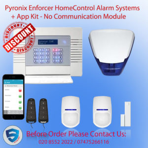 pyronix-home-alarm-systems