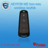 KEYFOB-WE-two-way-wireless-keyfob