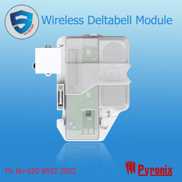 Wireless-Deltabell-Module