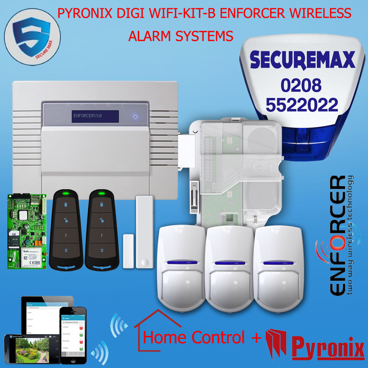 diy wireless alarm systems uk diy projects