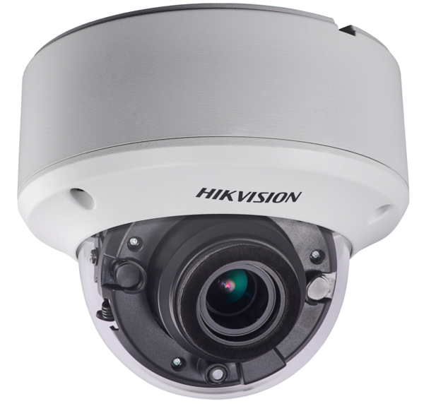 Hikvision-Dome-Cameras