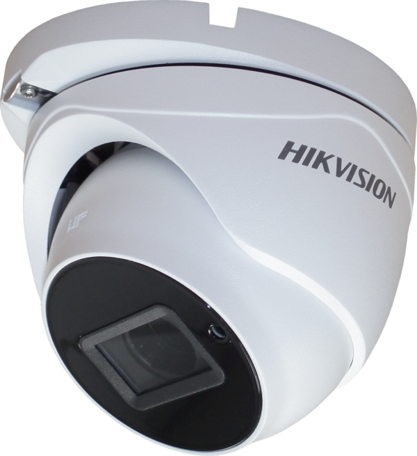 hikvision-Dome-Camera